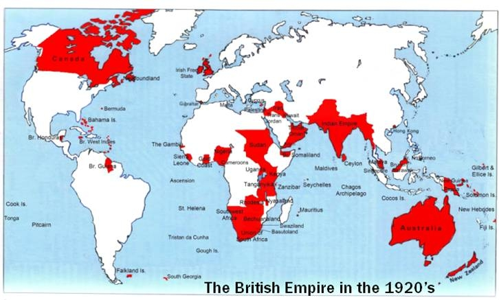 global exploration and global empires 1500 1700 The foundations of european global dominance scientific superiority the territory opened up by the scientists seemed to complement the global claims of the.