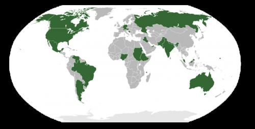 Федерация конфедерация унитарное