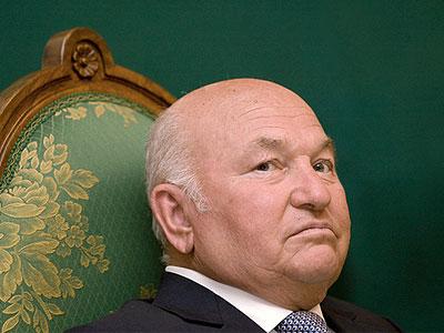Оскорбленный Ю.Лужков объявил бойкот Общественной палате